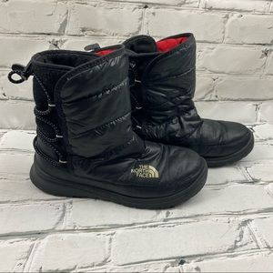 The North face heat seeker boots